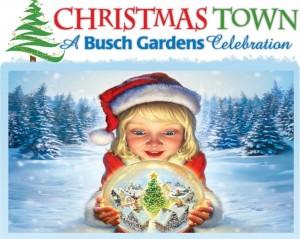 Christmas-Town 2014